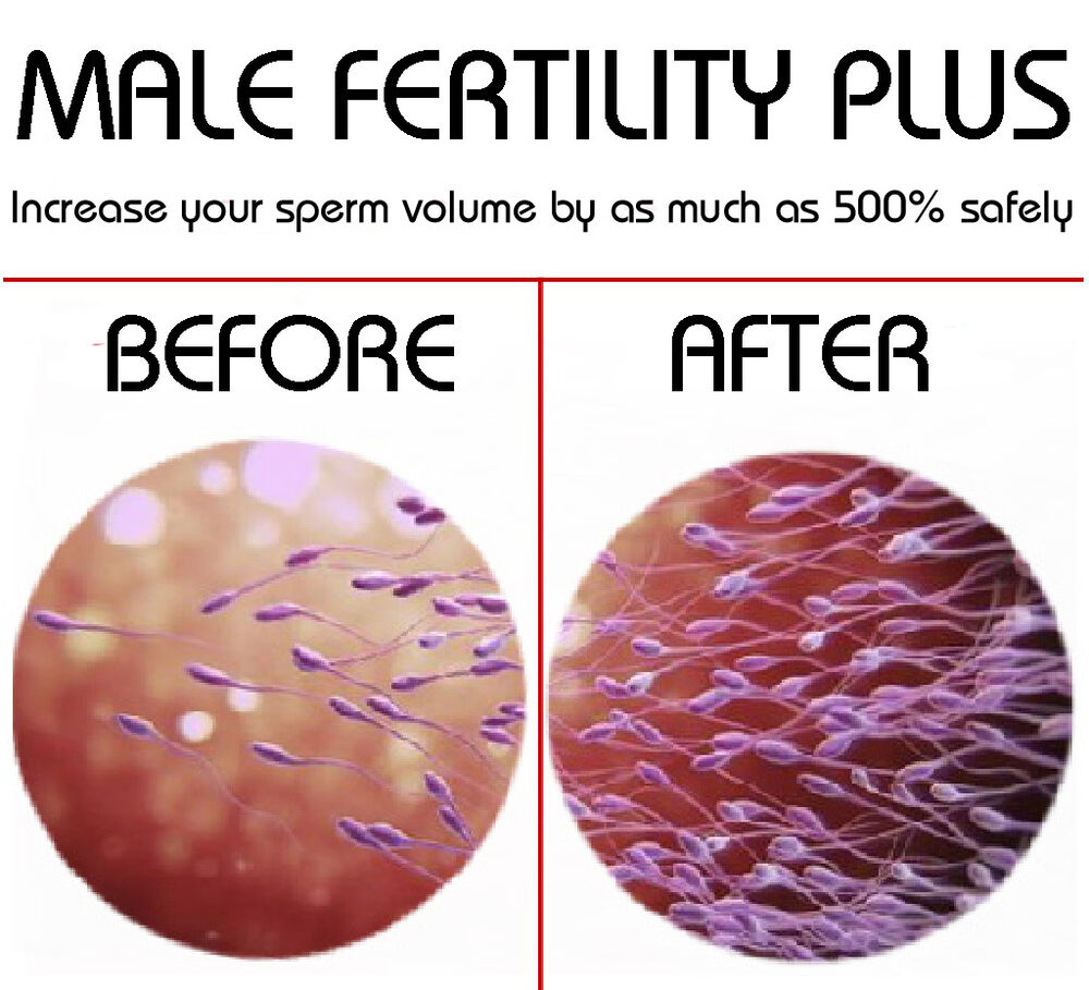 Nut all incerease sperm count that's pretty