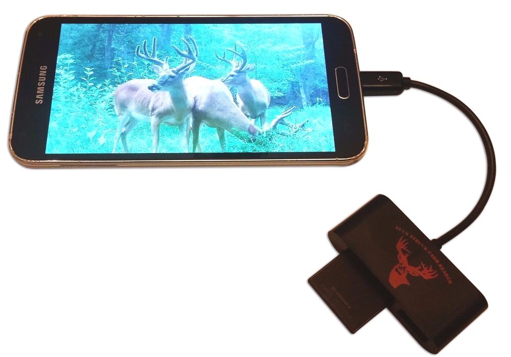Game Camera Viewer For Iphone