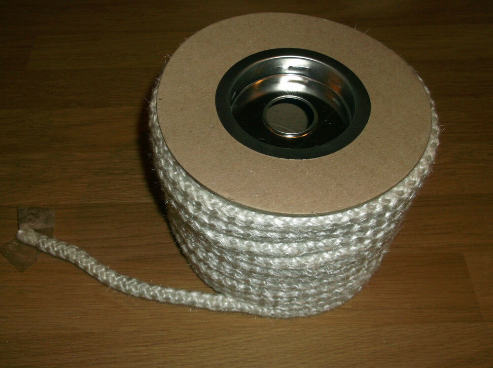 Mm Glass Fibre Rope