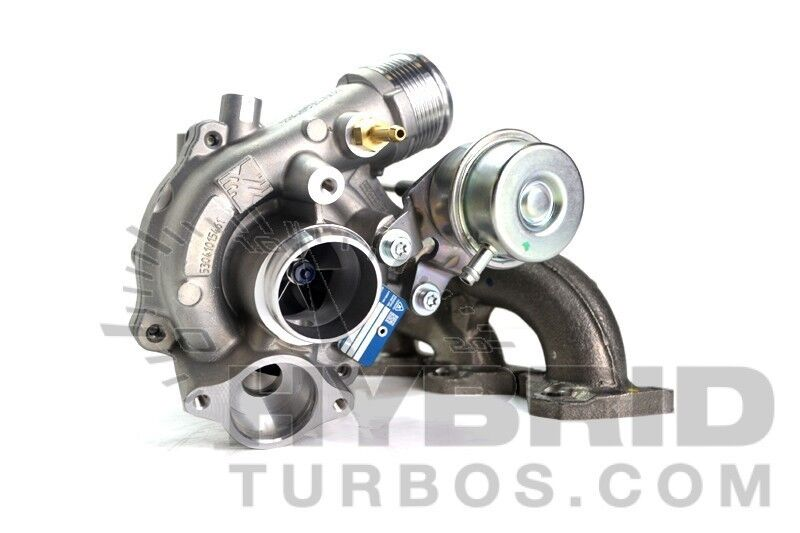 stage 1 hybrid turbo for vw scirocco 1 4 tsi 159bhp. Black Bedroom Furniture Sets. Home Design Ideas