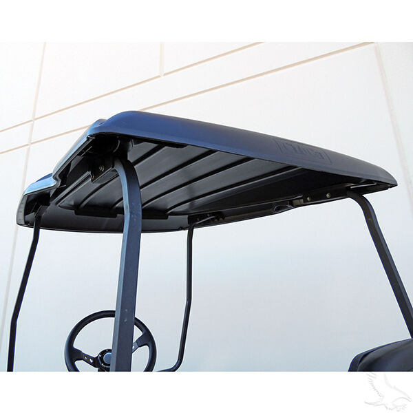 Golf Cart 54 Quot Black Top For Club Car Ds 00 New Style Ebay