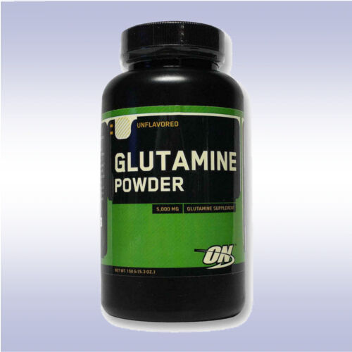 Glutamine for muscle