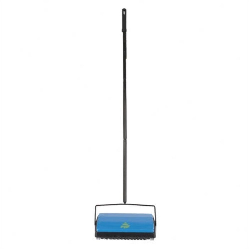 Bissell Hotel Restaurant Swift Sweep Sweeper Broom