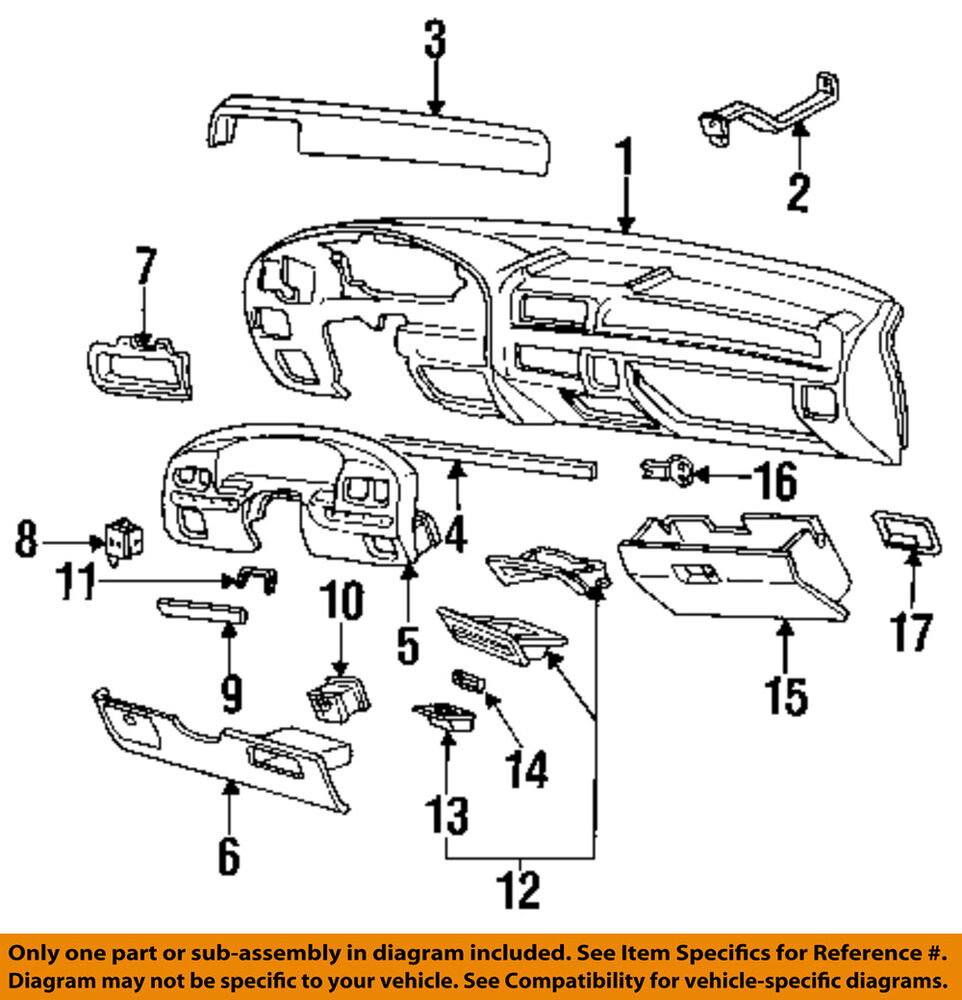 Ford Oem Parts : Main ford oem parts diagram ler auto wiring