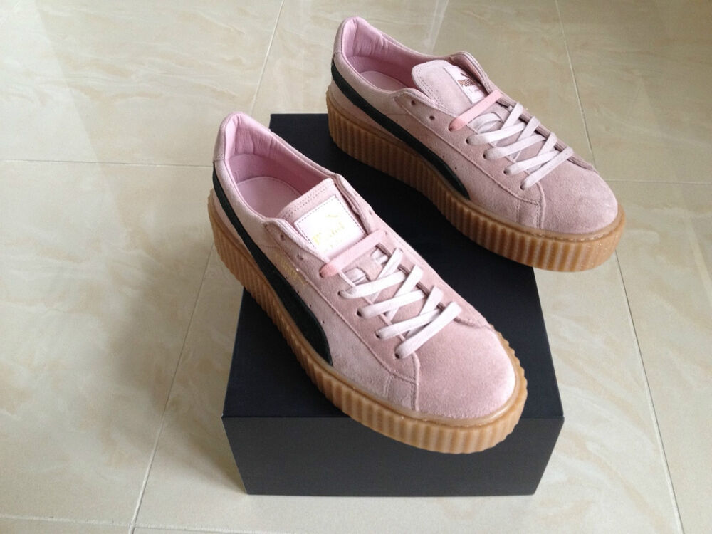 puma by rihanna creepers shop