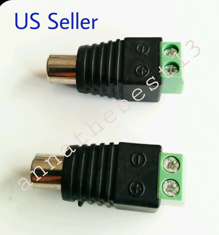 Sony Speaker Cable Connector Plug