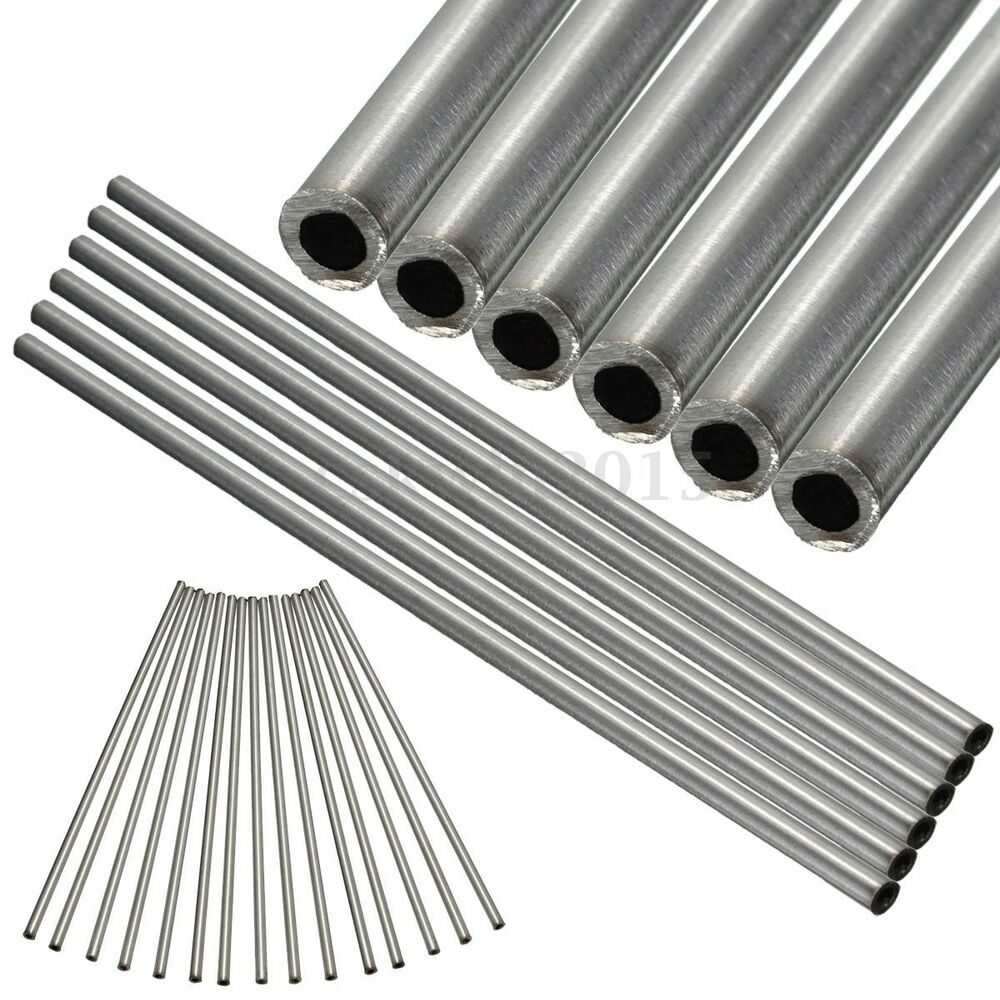 Pcs seamless stainless steel capillary tube od mm