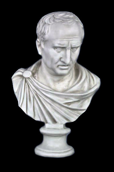 cicero oratory vocab essay One brief example from may's deft translation of cicero's in defense of rabirius unveils the captivating power of cicero's grand style of oratory: if.