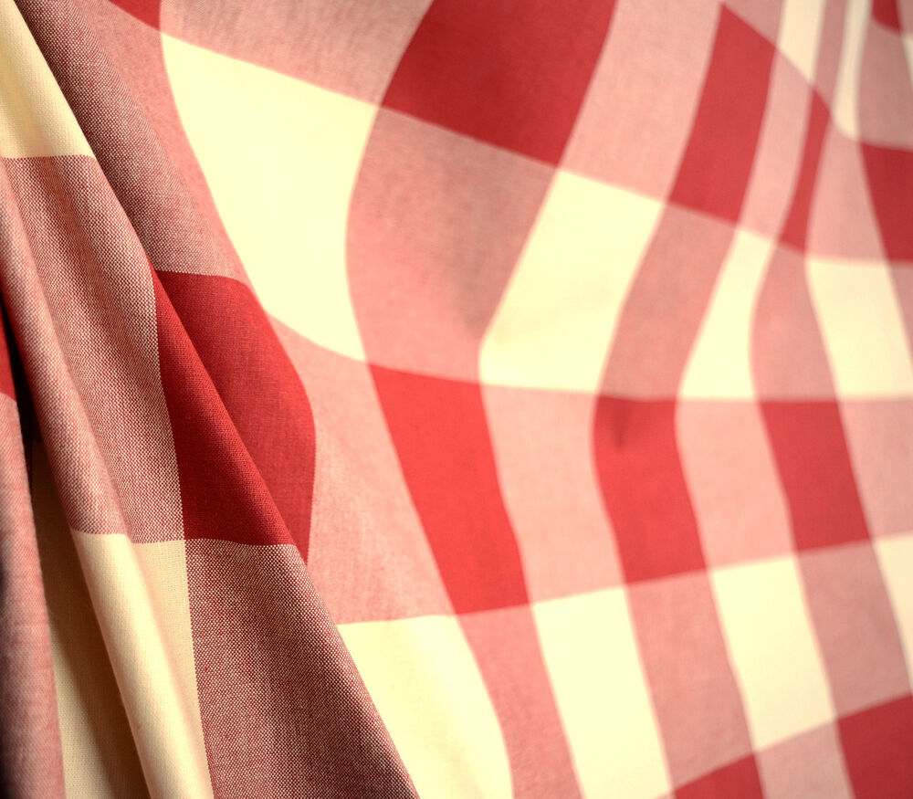 wallpaper waverly red check - photo #15