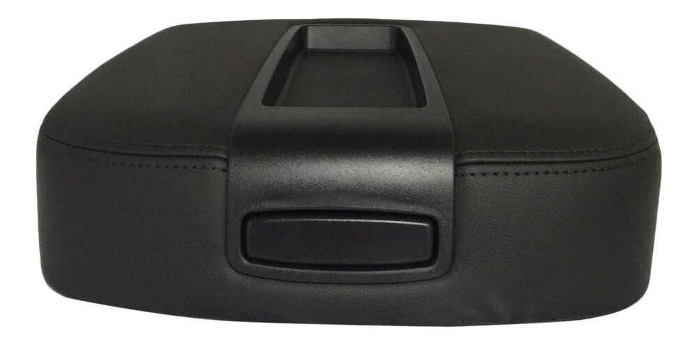 Chevy Silverado Center Console Lid Autos Post