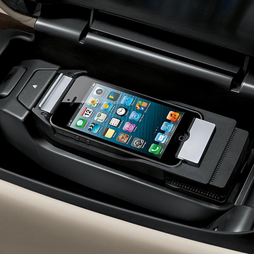bmw snap in adapter connect for apple iphone 6 docking. Black Bedroom Furniture Sets. Home Design Ideas