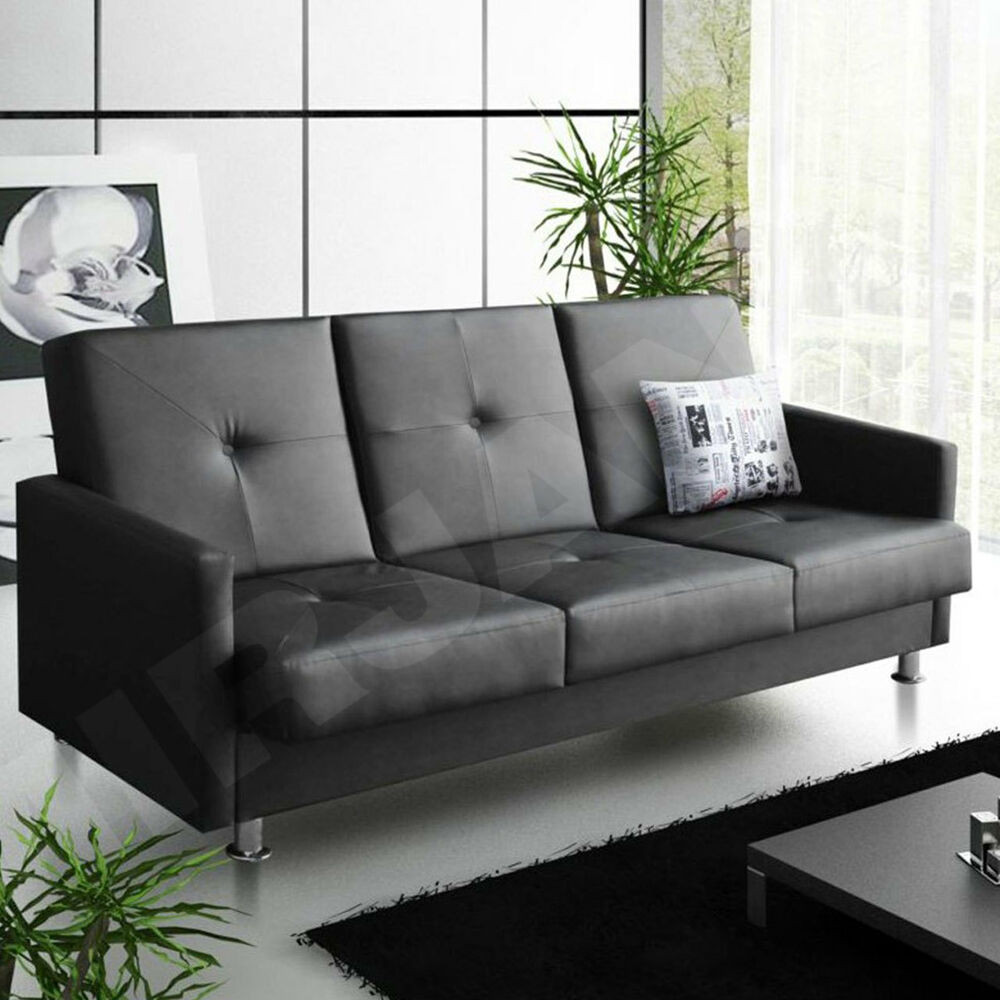 schlafsofa bettsofa sofa salsa mit schlaffunktion und bettkasten ebay. Black Bedroom Furniture Sets. Home Design Ideas