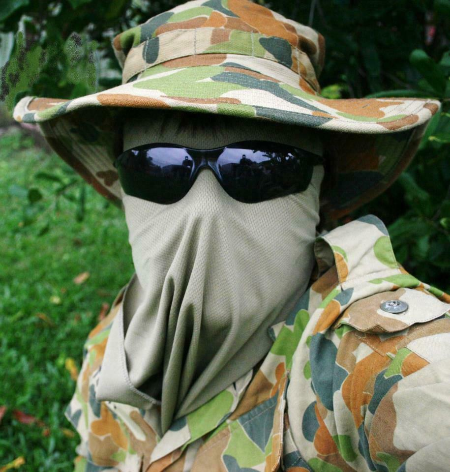 Uv sun safety protection outdoor face mask cover fishing for Fishing neck cover