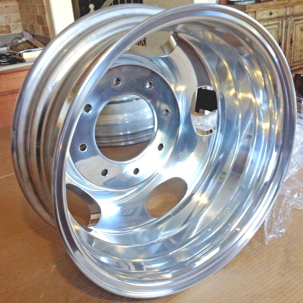 Ford Super Duty F350 Alcoa Oem 17 Quot X 6 5 Alloy Wheel