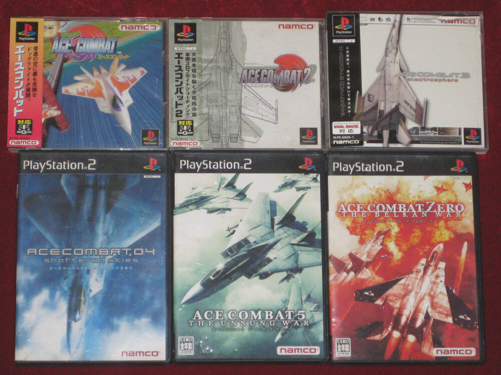 Ace combat 5 the unsung war ps2 iso download