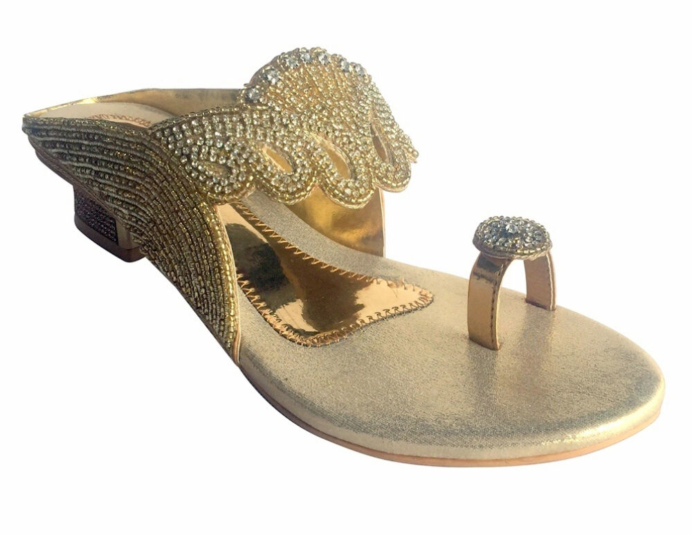 Brilliant About Women Indian Bridal Sandals On Pinterest  Women39s Shoes Sandals