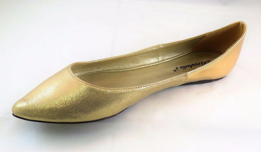 Shoes For Homecoming Flats