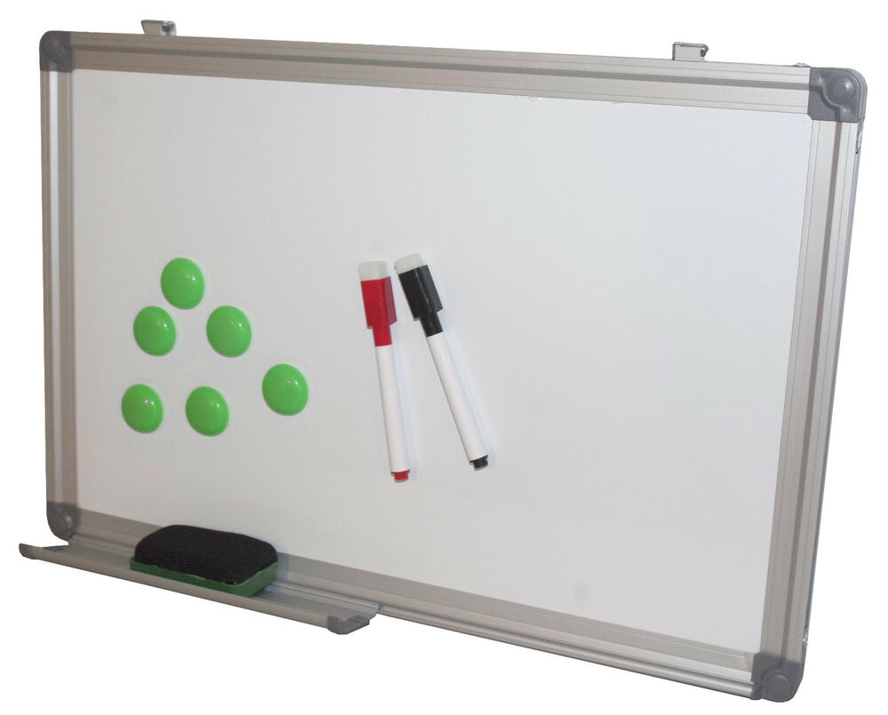 Office School Small Medium Large Magnetic Whiteboard Dry ...