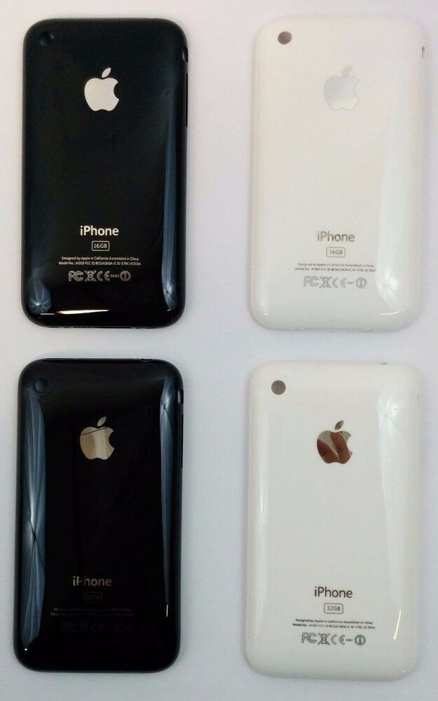 iphone 3gs gb sizes