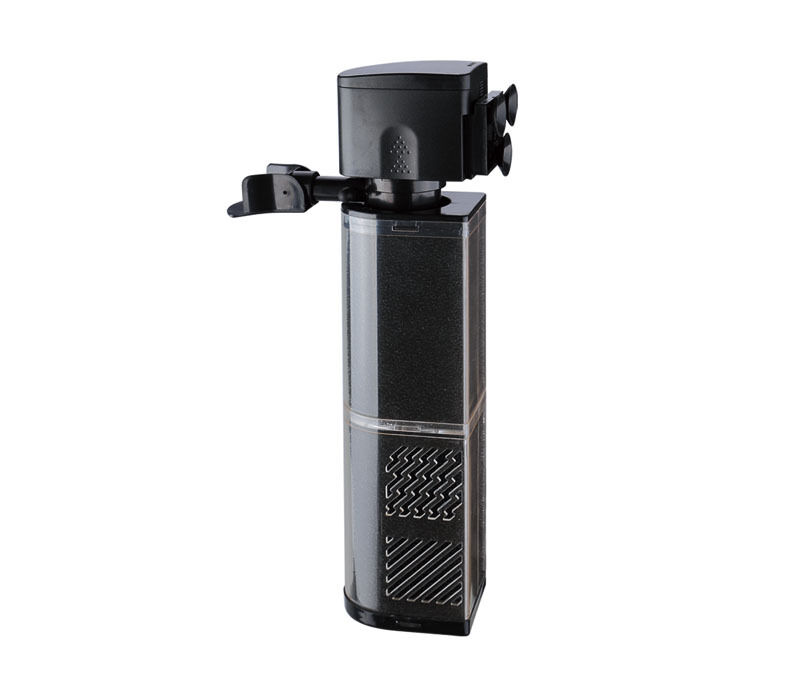 2000lph aquarium fish tank filtration internal filter for Fish tank filtration