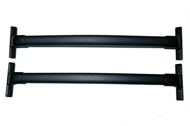 Oem Brand New 2015 2017 Nissan Murano Roof Rack Rail Cross
