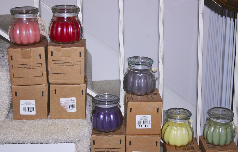 home interiors and gifts candles home interiors contempo candles retired scents ebay 24081