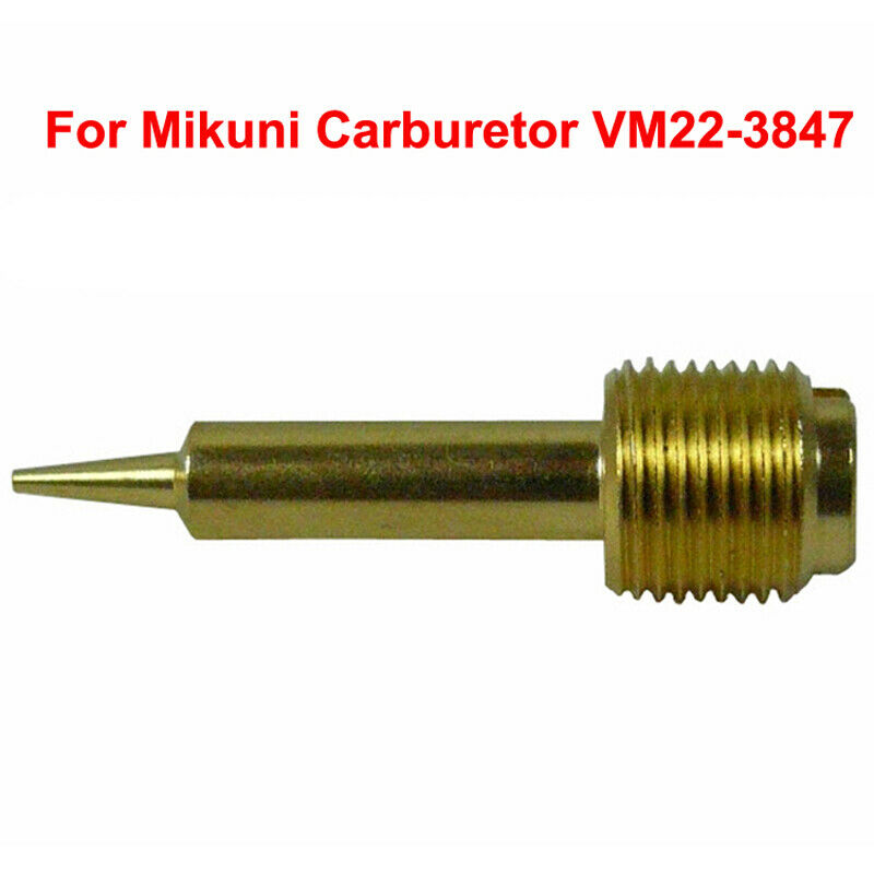 how to tell what mikuni carb i have