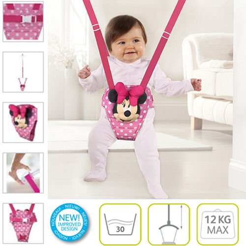 Disney Baby Munchkin Minnie Door Bouncer Purchase