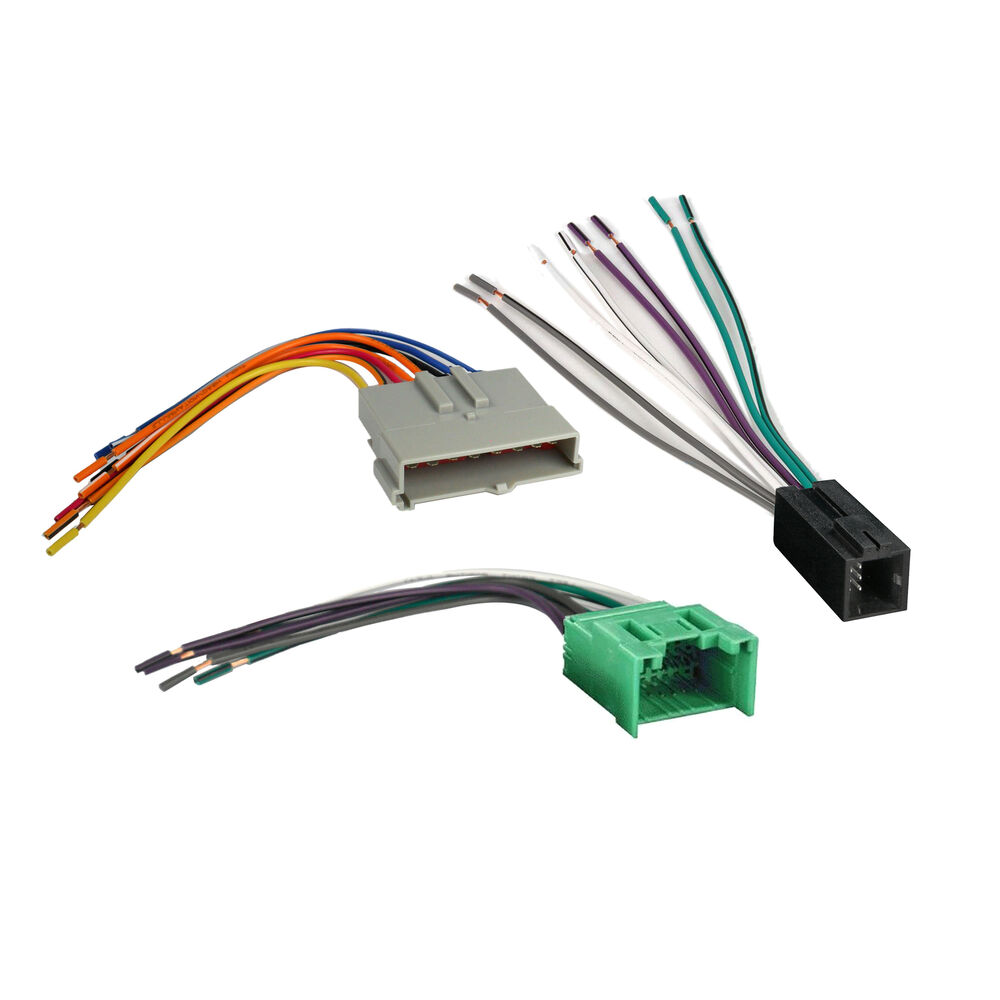 2000 Ford Mustang Stereo Wiring Harness Great Design Of 94 Gt Car Wire Set For 1994 Explorer Installation Kit V6 Diagram