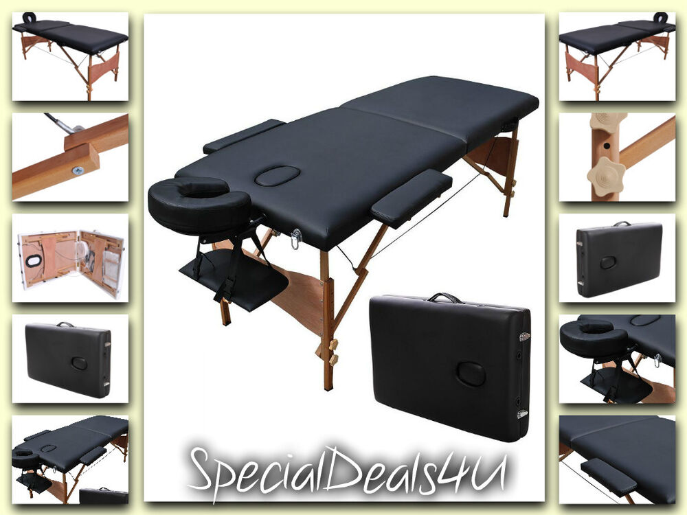 massage table portable bed tattoo tables facial spa carry