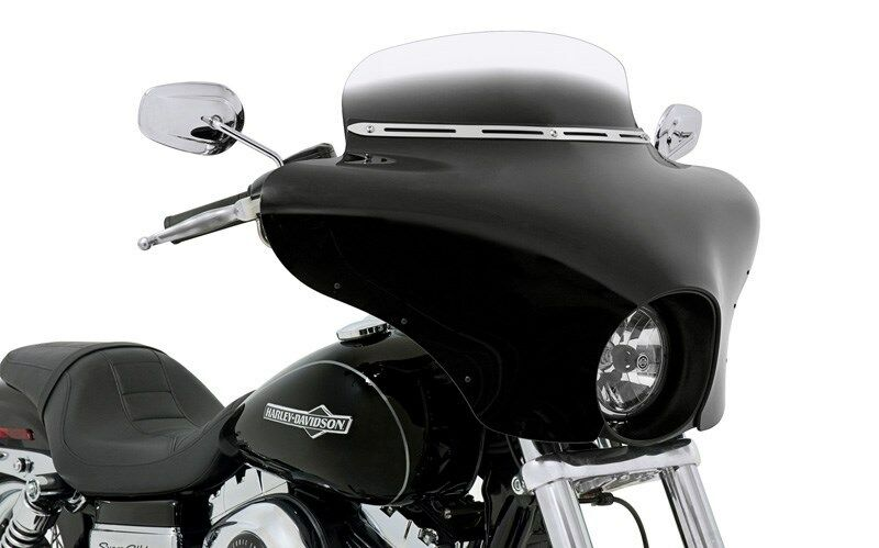 A10 98 13 Yamaha V Star 650 And 1100 Classic Batwing