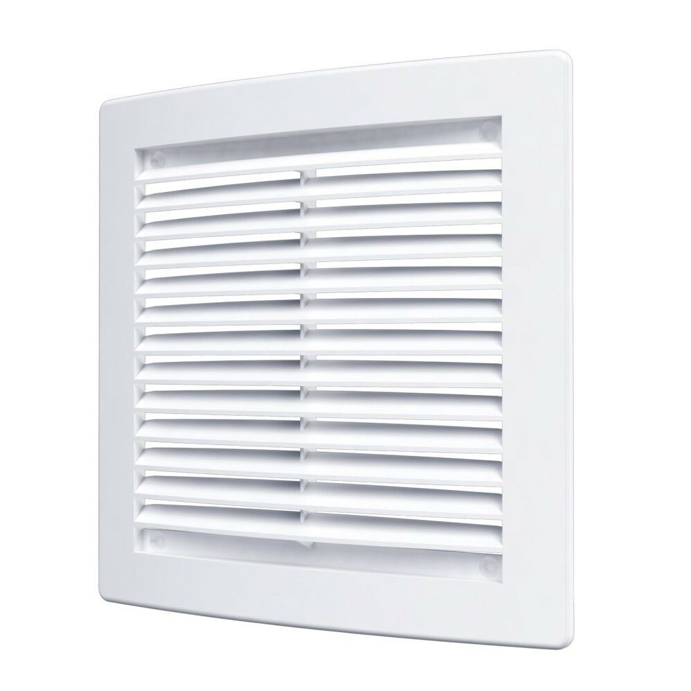 air vent grille ducting ventilation cover grid white brown. Black Bedroom Furniture Sets. Home Design Ideas