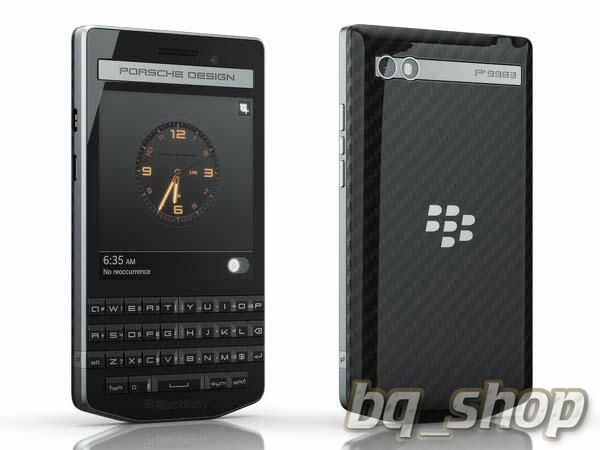blackberry porsche design p 9983 8mp 64gb blackberry 10 3 os phone by fedex ebay. Black Bedroom Furniture Sets. Home Design Ideas