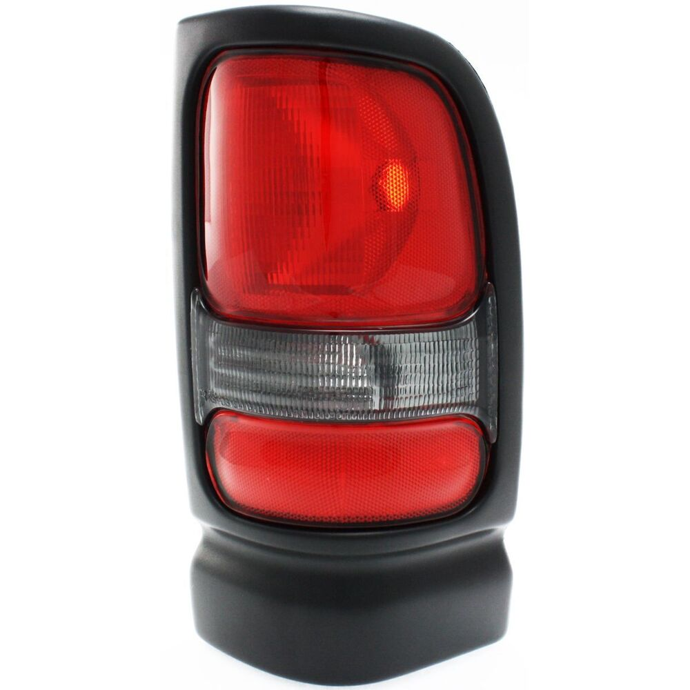 1994 2001 dodge ram tail light 1500 rh passenger side ebay. Black Bedroom Furniture Sets. Home Design Ideas