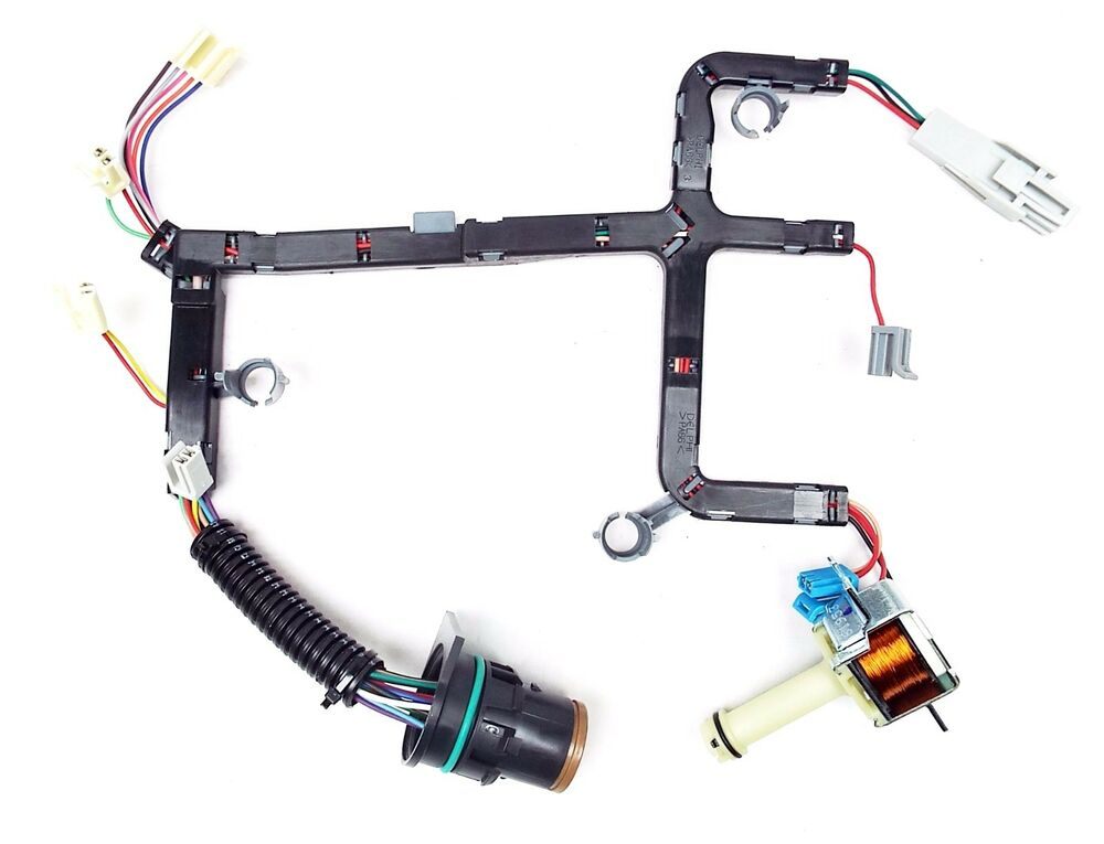 s l1000 4l60e harness ebay 4L65E Transmission 3-4 Diagram at gsmportal.co