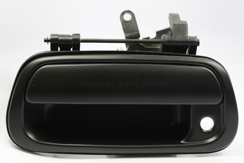 New tailgate rear latch door handle for 00 06 toyota for 2000 toyota tundra rear window latch