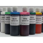 Lorann Liquid Food Coloring 4 Ounce Bottle Choose From 12 Different Colors