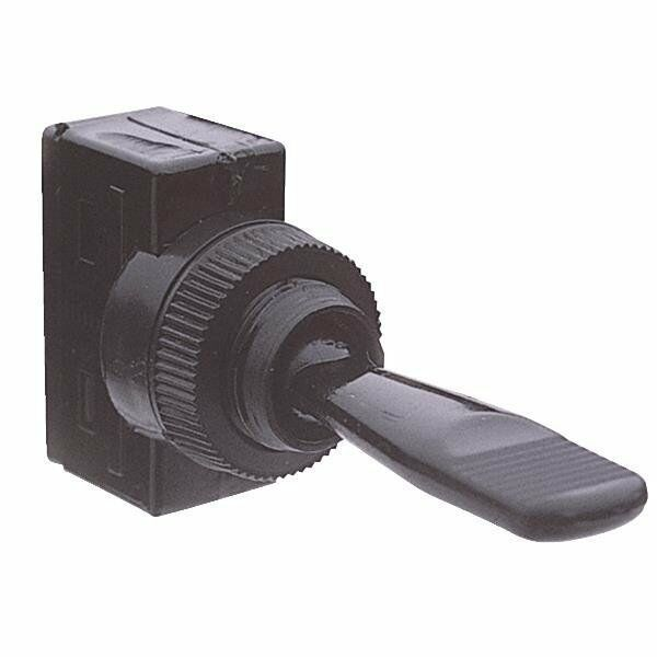 2 Pack  2-way Duck Bill Toggle Switch