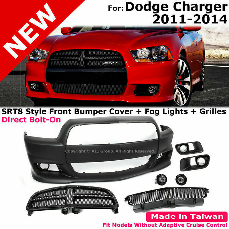 Front Car Cover Dodge Charger