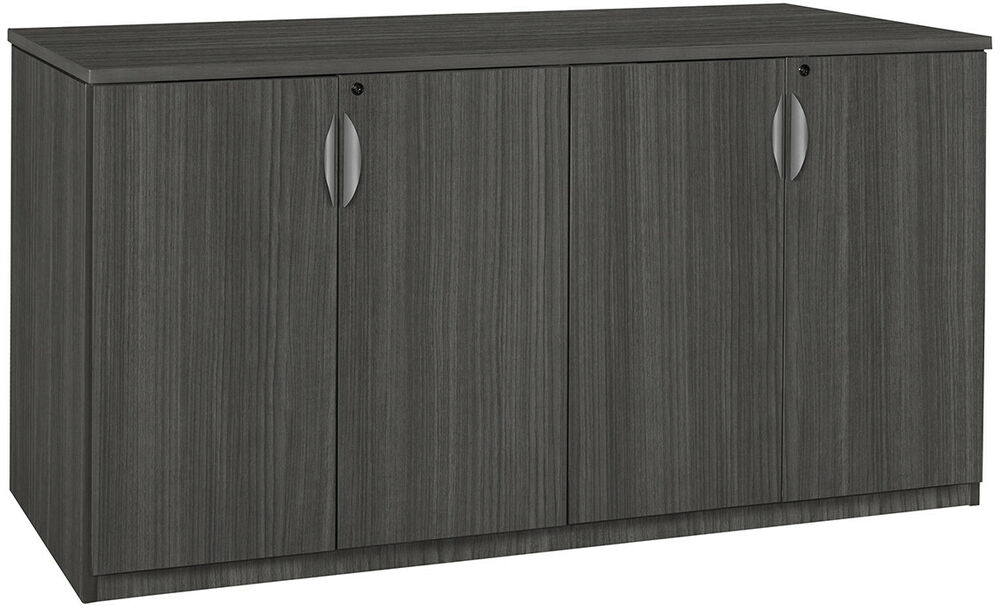 Bedroom Credenza: CONTEMPORARY OFFICE CREDENZA CABINET STORAGE Furniture