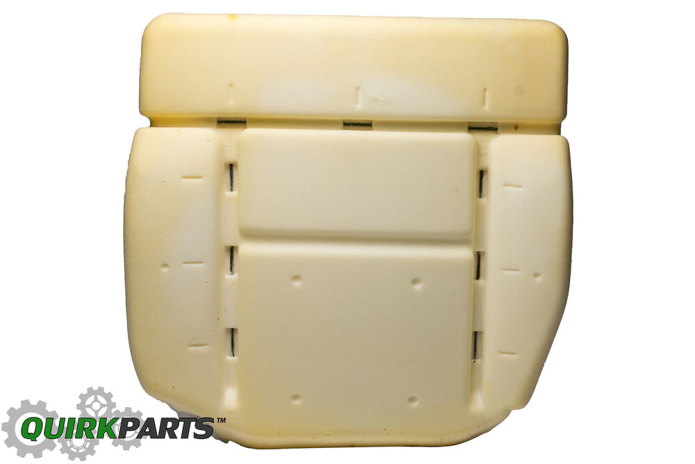 2004 2008 Ford F150 Front Left Driver Seat Cushion