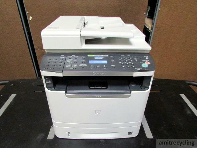 Canon imageclass mf5880dn printer all in one print fax for Canon printer templates