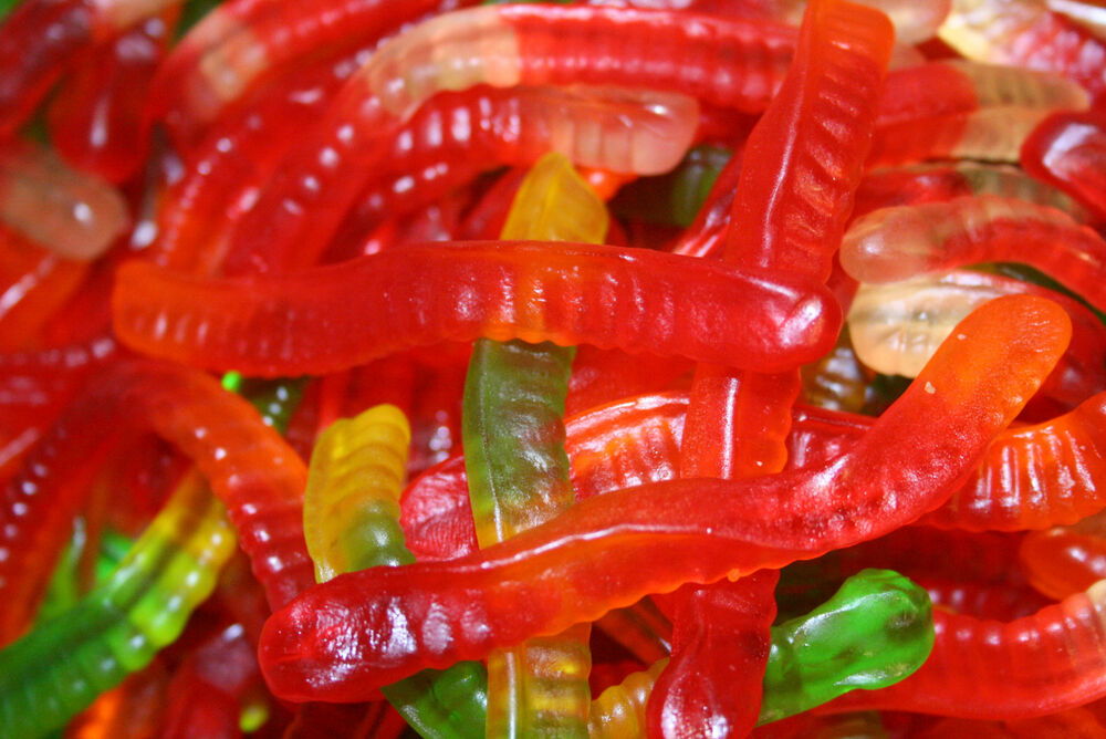 Where Can You Buy Gummy Food