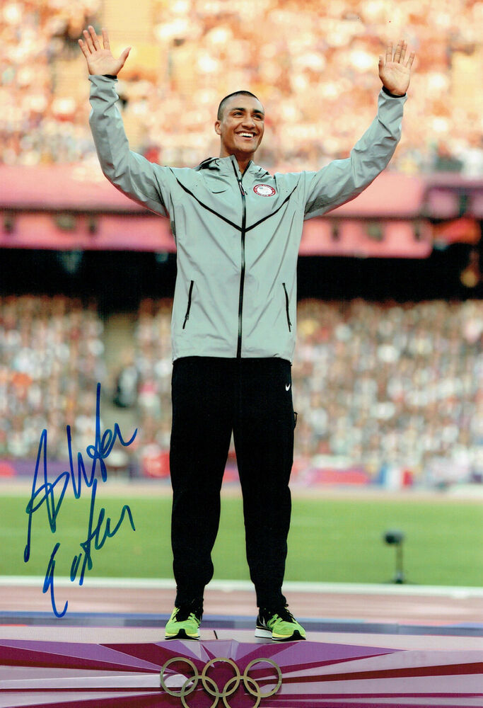 Olympic Memorabilia Chris Hoy Signed Montage Aftal