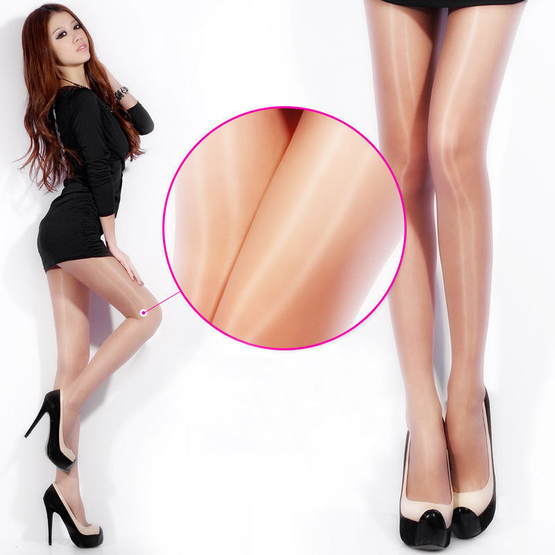 Tights Sheer Pantyhose Stockings Opaque 60
