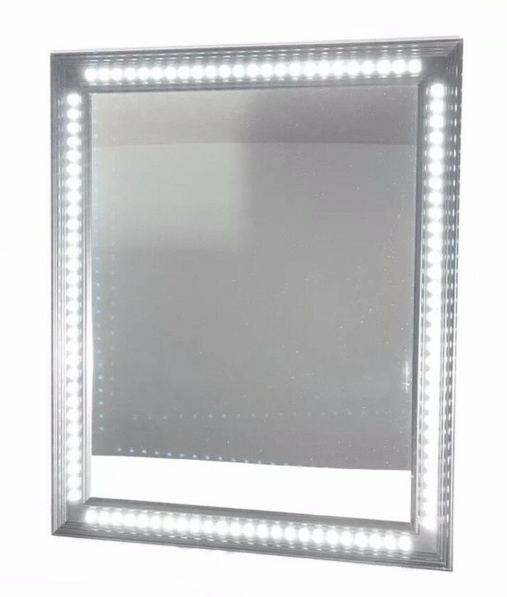 Makeup Mirror Pro Hollywood Lighted Make Up Vanity Led