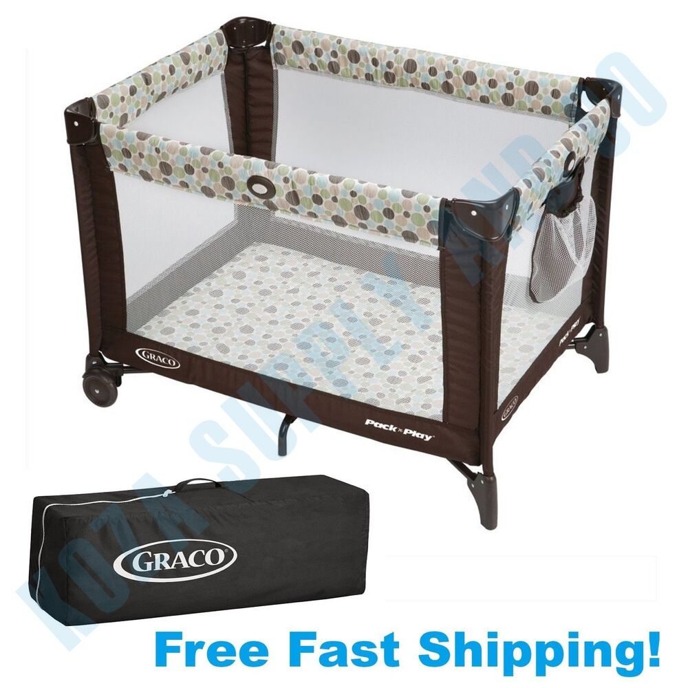 Graco Pack N Play Portable Playard Carnival Portable Charger Cost Portable Radio With Excellent Fm Reception Portable Washer Ratings: Play N Pack Playard Graco Baby Playpen Bassinet Crib Yard