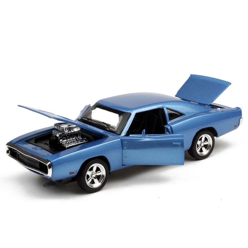 1/32 Scale DODGE CHARGER Fast And Furious Diecast Car