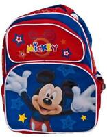 Disney Mickey Mouse Large School Backpack Bag