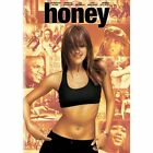 Honey (DVD, 2004, Widescreen)